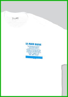 LMB Hommage 1 Shirt