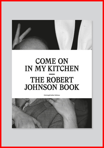 THE ONLINE SHOP - The Robert Johnson Book Signed First Edition